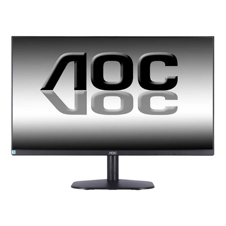AOC Monitor FHD IPS Panel Size 27