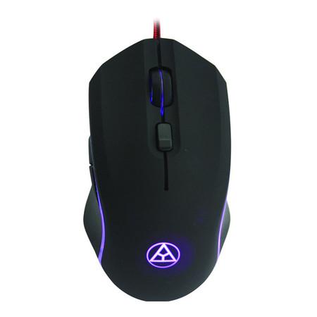 Macnus Gaming Mouse Model M-G34