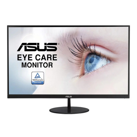 ASUS Gaming Monitor Size 23.8 Inch VL249HE