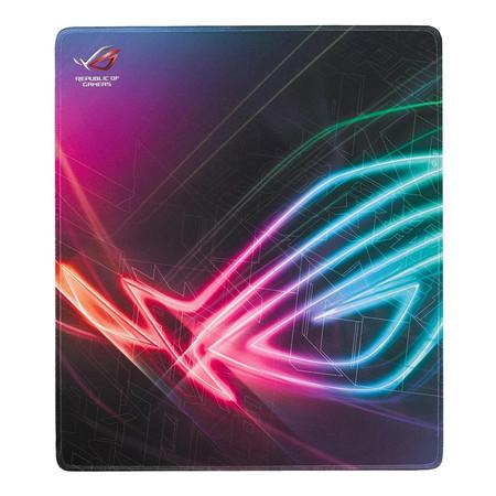 ROG Mouse Pad NC03-ROG STRIX EDGE Size 400 X 450 X 2 MM