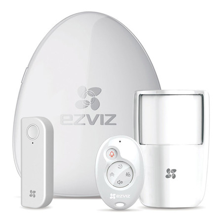 EZVIZ Wireless Security Solution Kit