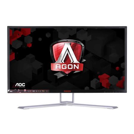 AOC Gaming Monitor TN 27 Inch Model AG271FZ2/67