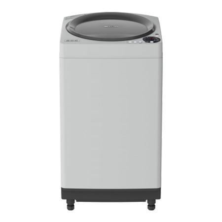 SHARP เครื่องซักผ้าฝาบน 8 กก. รุ่น ES-U80GT-GY (ราคาไม่รวมค่าติดตั้ง)