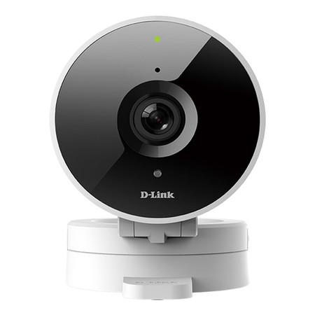 D-Link mydlink Mini HD Wi-Fi Camera DCS-8010LH
