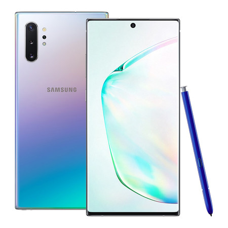 Samsung Galaxy Note 10+ (256GB)