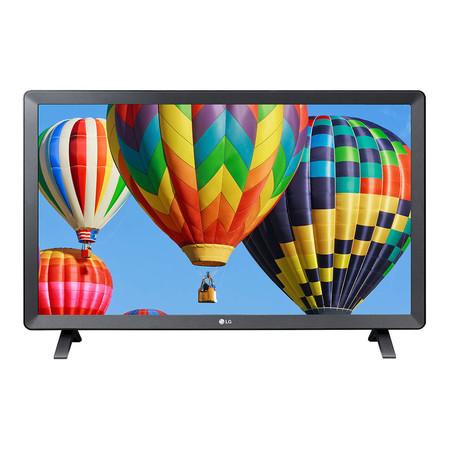 LG TV Monitor ขนาด 24 นิ้ว รุ่น 24TL520V-PT