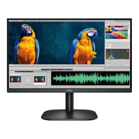 AOC Monitor IPS 21.5 Inch Model 22B2H/67
