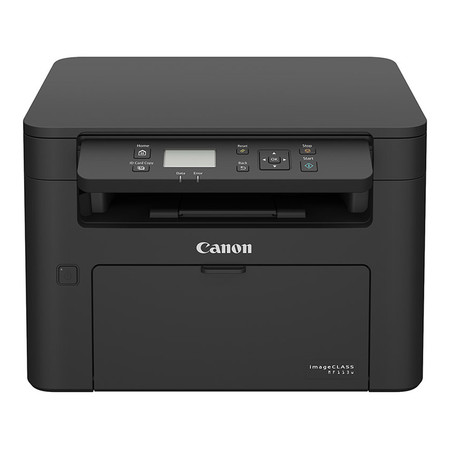 CANON Printer Laser MF113W with Cable USB