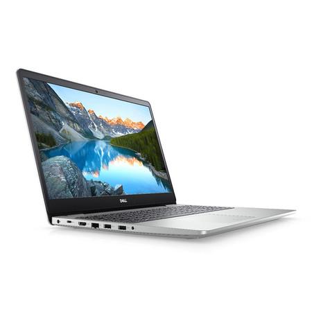 Dell Inspiron 15 10th Generation Intel® Core™ i5-1035G1 Ram 4 GB HDD 1 TB 15.6-inch FHD GF MX230 2 GB Silver W566055131OPPTHW