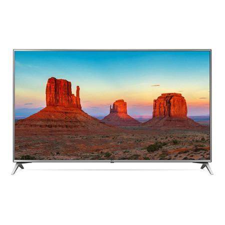 LG UHD Smart TV 4K รุ่น 86UK6500PTBขนาด 86 นิ้ว
