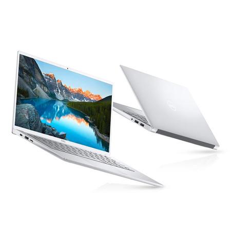 Dell Inspiron 14 10th Generation Intel® Core™ i7-10510U Ram 16 GB SSD 512 GB 14.0-inch FHD GF MX230 2 GB Platinum Silver W56705107THW10