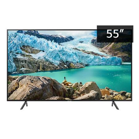 Samsung UHD Smart TV รุ่น UA55RU7200KXXT (2019) ขนาด 55 นิ้ว
