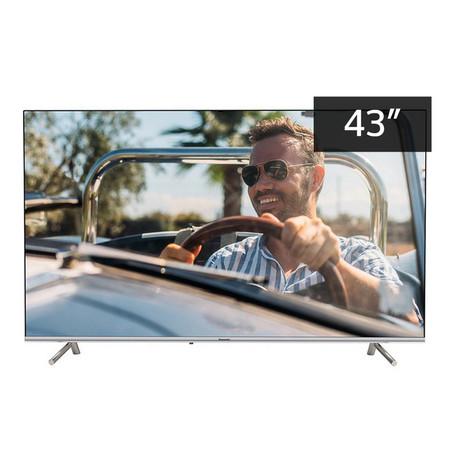 Panasonic Viera AndroidTV 4K ขนาด 43 นิ้ว รุ่น 43-GX650T