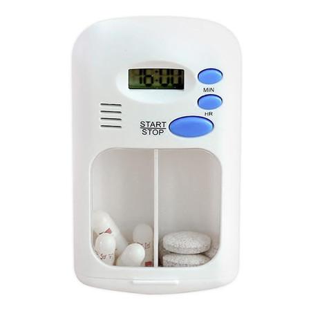 กล่องยาพกพาอัจฉริยะ Smart Medical Box