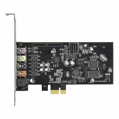ASUS Sound Card XONAR SE Pci Express
