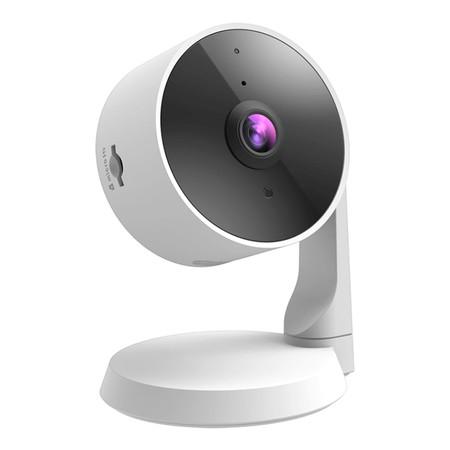 D-Link mydlink Smart Full HD Wi-Fi Camera DCS-8330LH