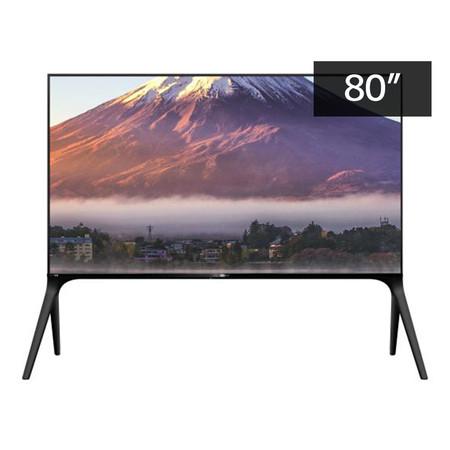 Sharp 8K Ultra HD AQUOS TV ขนาด 80 นิ้ว รุ่น 2T-C80AX1X