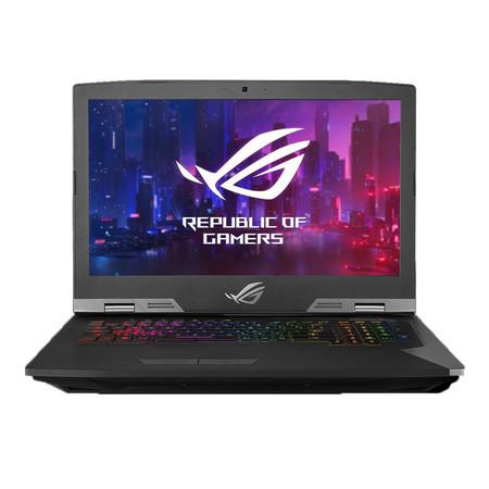 ASUS NB Gaming Intel Core i9-9980HK / RAM64GB / SSD512GB / RTX2080 / 17.3