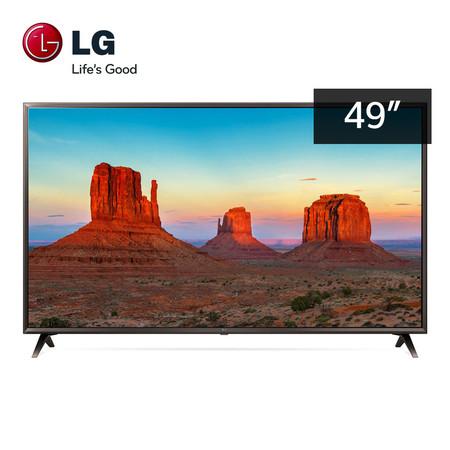 LG UHD 4K TV รุ่น 49UK6320PTE ขนาด 49 นิ้ว