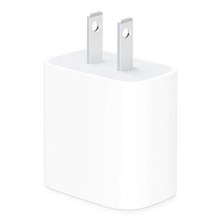 อะแดปเตอร์แปลงไฟ USB-C ขนาด 20 วัตต์