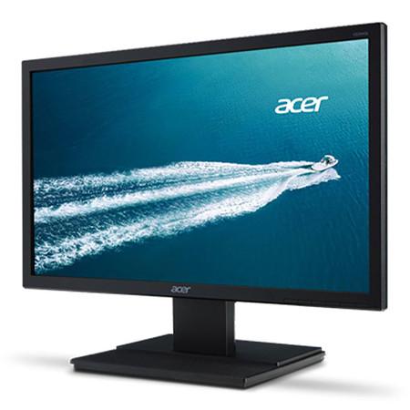 Acer Monitor LED Full-HD 21.5