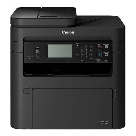 CANON Printer Laser MF266DN with Cable USB