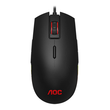 AOC Gaming Mouse GM500