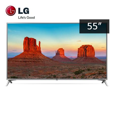LG UHD 4K TV รุ่น 55UK6500PTC ขนาด 55 นิ้ว