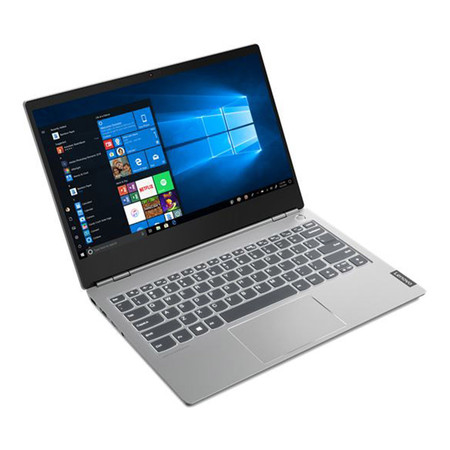 Lenovo Thinkbook 13s IML i7-10510U, Ram 16GB, SSD 512GB, Radeon 630 2GB, 13.3
