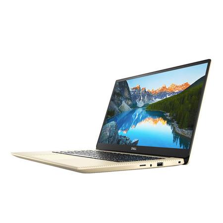 Dell Inspiron 14 10th Generation Intel® Core™ i5-10210U Ram 8 GB SSD 512 GB 14.0-inch FHD GF MX230 2 GB Gold W56605327PTHW10
