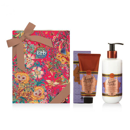 ErB Lavender Dreams Gift Set (M)