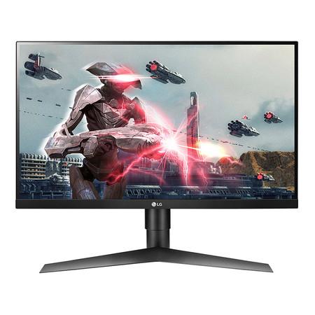 LG Gaming Monitor IPS ขนาด 27 นิ้ว รุ่น 27GL650F-B