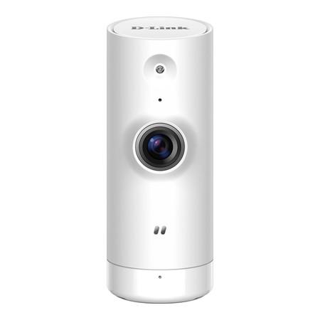 D-Link mydlink Mini HD Wi-Fi Camera DCS-8000LH