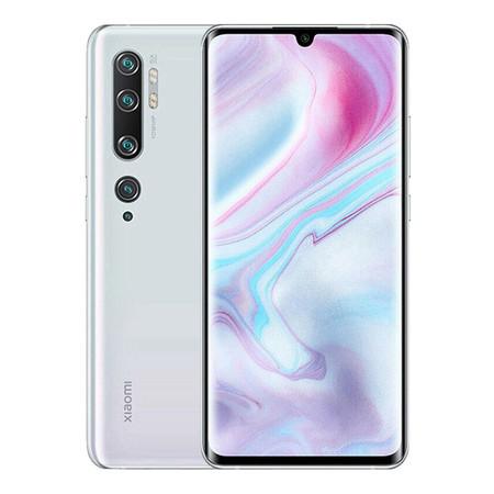 Xiaomi Note 10 (Ram 6GB/Ram 128GB) - Glacier White