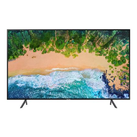 Samsung UHD 4K Smart TV ขนาด 55 นิ้ว รุ่น 55NU7100