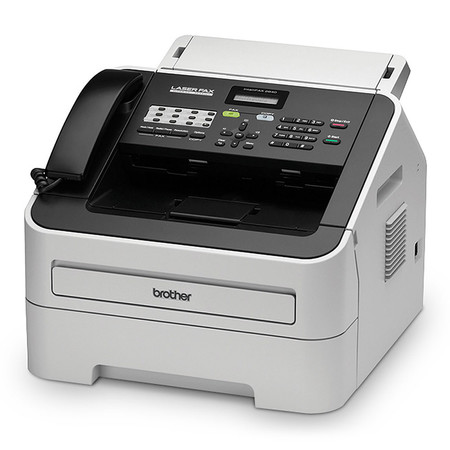 Brother Fax Machines Laser รุ่น FAX-2840