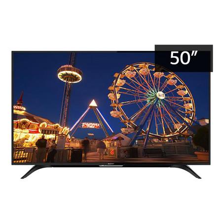 Sharp TV Smart FHD ขนาด 50 นิ้ว รุ่น 2T-C50AE1X
