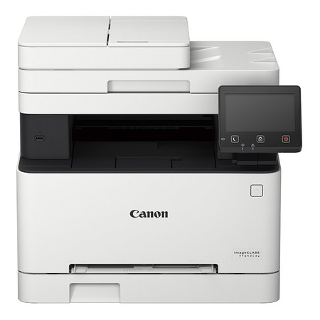 CANON Printer MF643CDW with Cable USB