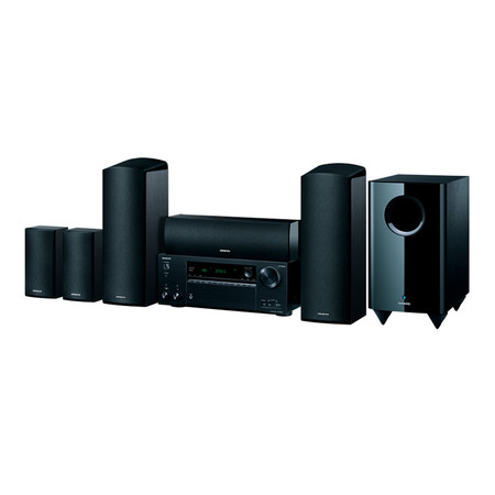 Onkyo 5.1.2-Dolby Atmos Home Theater Package HT-S7805