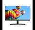 LG Monitor Full HD IPS ขนาด 27 นิ้ว รุ่น 27MK600M-B