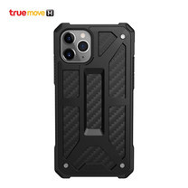 UAG Monarch Series iPhone 11 Pro - Carbon Fiber
