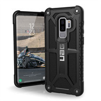 UAG MONARCH Series Galaxy S9+ - Black