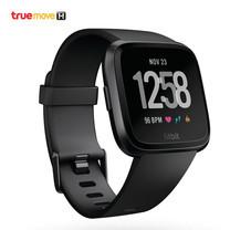 Fitbit Versa - Black