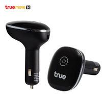 True 4G Car WiFi - Black (5 Users)