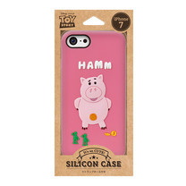 เคส iPhone 7 Disney Silicone Case - Toy Story1
