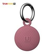 [U] by UAG Apple AirTags รุ่น Dot Keychain สี Dusty Rose