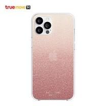 เคส KATESPADE สำหรับ iPhone 12/12 Pro รุ่น GLITTER สี Pink