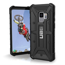 UAG PATHFINDER Series Galaxy S9 - Black