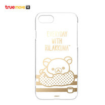 เคส iPhone 7 Disney Hard Case - San-X 3