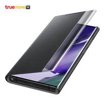 Samsung เคส สำหรับ Samsung Note20 Ultra รุ่น Clearview case - สีดำ